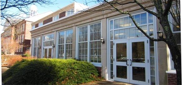 Hingham Senior Center